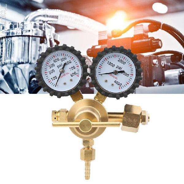 Régulateur d'azote régulateur de pression d'air à gaz à