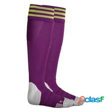 Adidas chaussettes de football adisock 20 - violet/vert