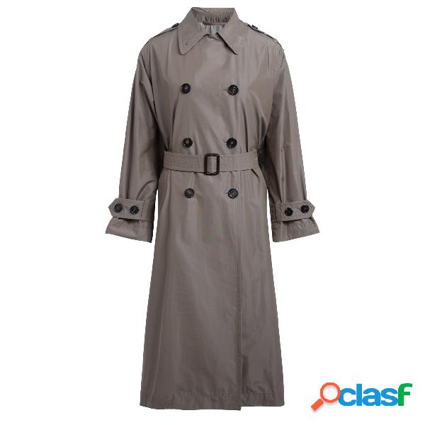 Trench 's max mara cimber couleur sable