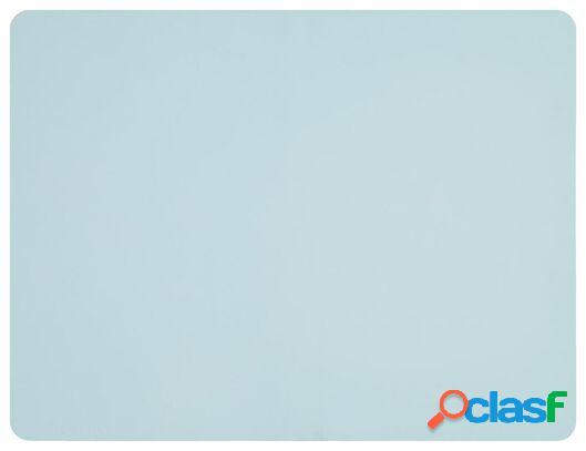 Hema plaque de cuisson 39x30 silicone (vert menthe)