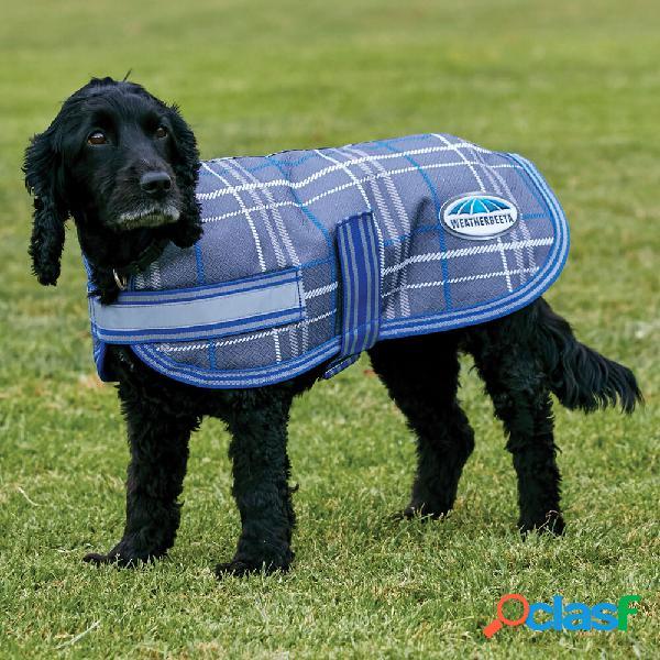 Couverture pour chien weatherbeeta 1200d, avec motif