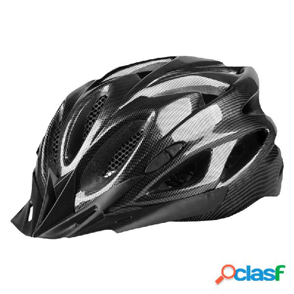 Casque de vélo pour hommes femmes respirant ultra-léger sport casque de vélo vtt montagne route casque de vélo