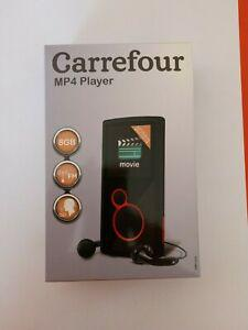 Mp4 player carrefour - emballage d'origine - neuf -