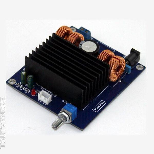 Amplificateur de puissance 150w tda7498, panneau d'amplifica