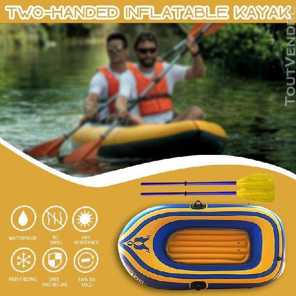 Sports nautiques de rafting de p¿ºche de bateau de