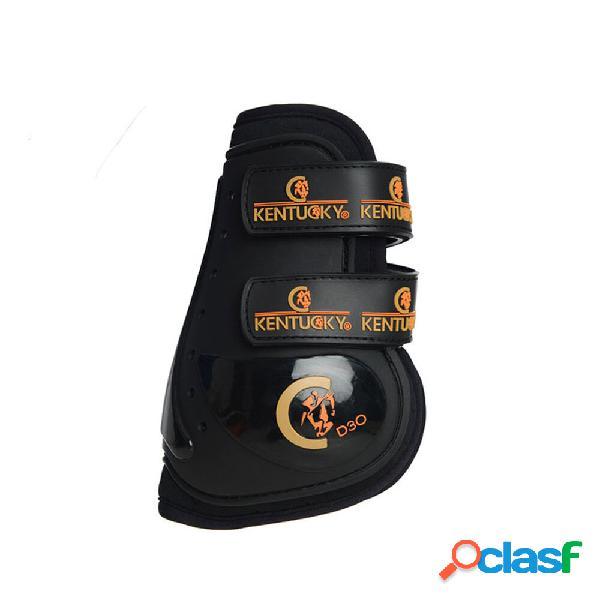 Armadillo aero protège boulets velcro kentucky horsewear