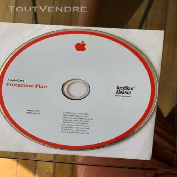 Apple care protection cd - 0z691-6511-a