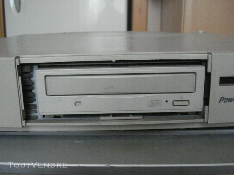 Apple power macintosh 6100/60