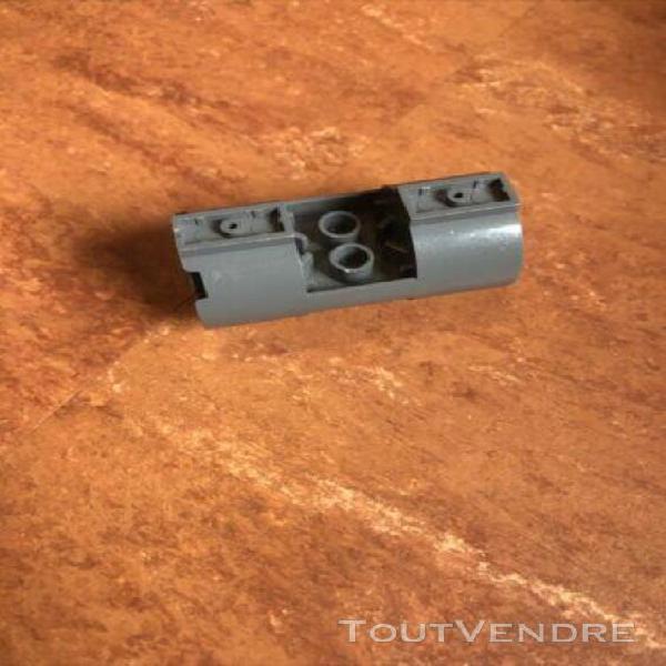 Lego star wars dark gray cylinder ref 30360 set 7045 7470 71
