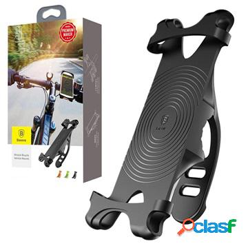 Support vélo universel baseus miracle sumir-by01 - 4-6 - noir