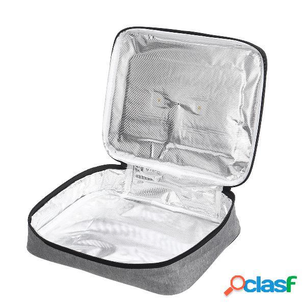 Portable uv boîte de stérilisateur uv lampe téléphone stérilisateur désinfection pour téléphone intelligent montre sous-vêtements