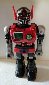 Robot articulé lumineux et sonore hap-p-kid