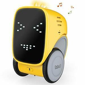 Robot jouet éducatif toy-robot interactif intelligent