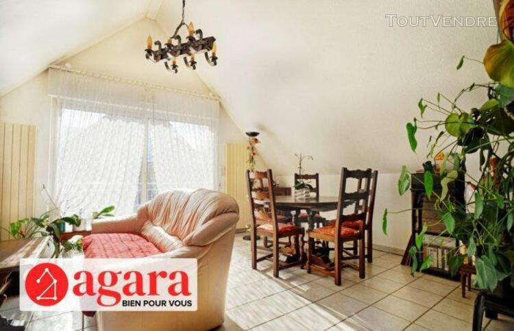 Appartement à vendre brunstatt-didenheim