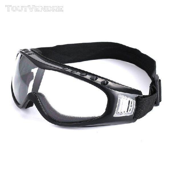 En plein air moto lunettes de ski snowboard hommes femmes an
