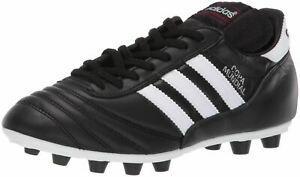 Adidas copa mundial, chaussures multisport homme - noir /