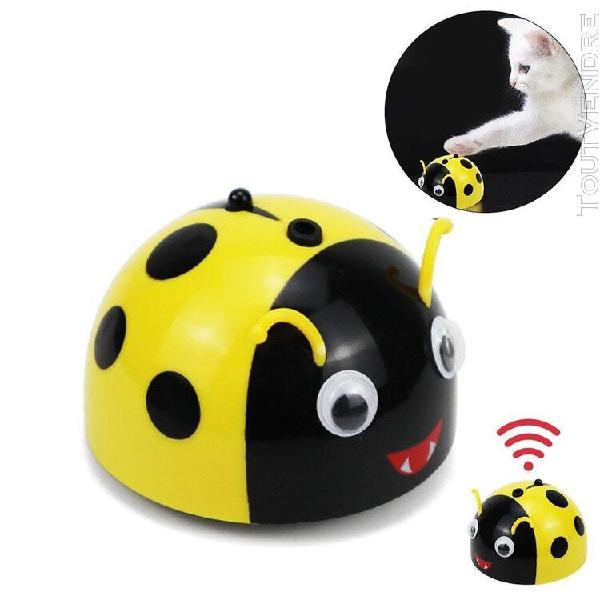 Jouets intelligents pour animaux domestiques marche automati
