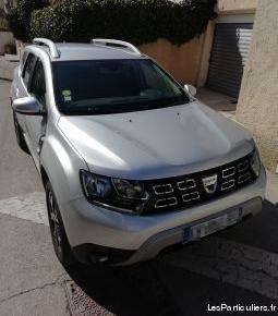 Dacia duster prestige dci 110 edc 4x2