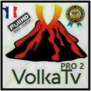V0lka & v0lka x pro 2 officel 12 mois ⭐(andr0id, ios,