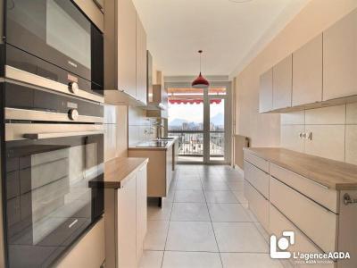Appartement à vendre grenoble 6 pièces 155 m2 isere