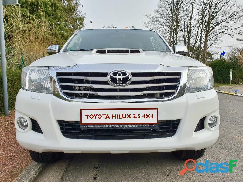 Toyota Hilux Xtra Cabine état impeccable