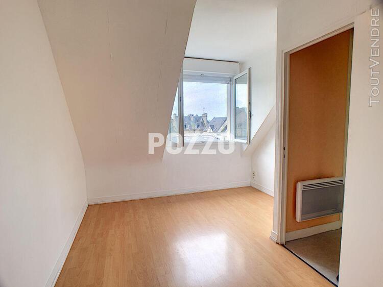Appartement saint hilaire du harcouet 1 pièce(s) 23 m2