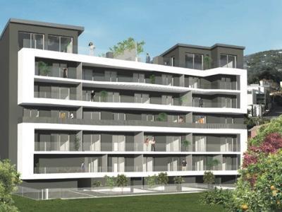 Programme immobilier neuf roquebrune-cap-martin carnolès 2
