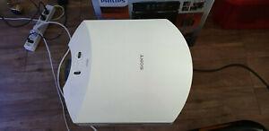 Sony vpl hw 50es blanc 3d