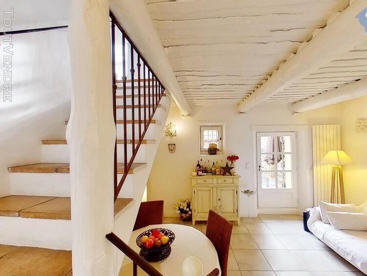 Vente maison vaucluse lagnes