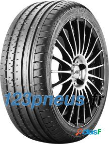 Continental contisportcontact 2 ssr (255/40 r17 94w *, runflat)