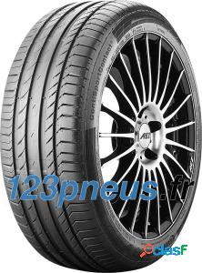 Continental contisportcontact 5 (245/45 r18 96w contisilent)