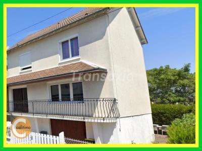Maison à vendre bourges 5 pièces 102 m2 cher