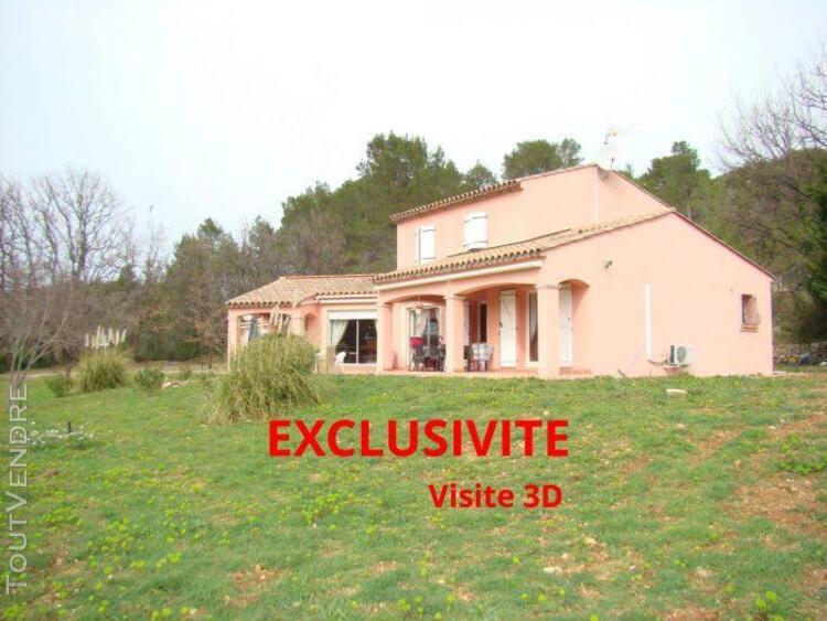 Vente maison 136 m2 + studio indépendant 35 m2