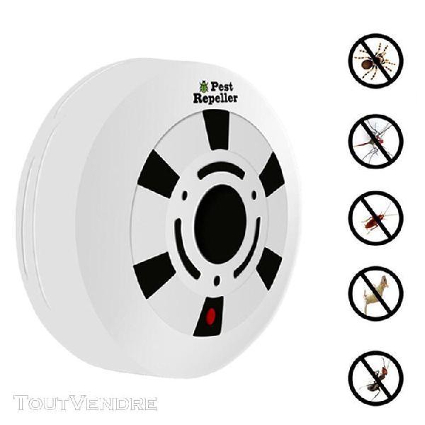 Ultrasons pest repeller indoor plug ¿¿lectronique vermin