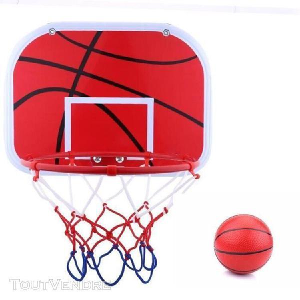 Mini jeux de basket ball kit jouet intérieur extérieur -