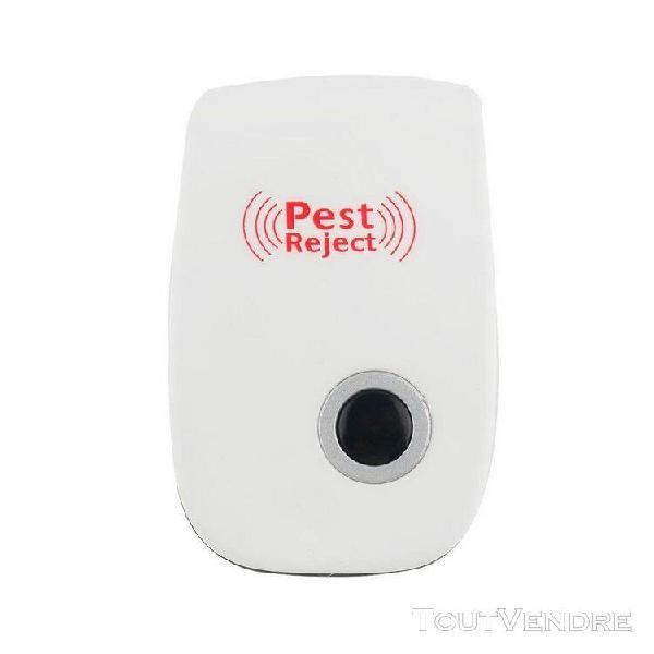 Anti moustiques insectes à ultrasons électronique souris