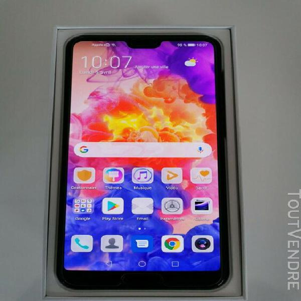 Huawei p20 pro double sim