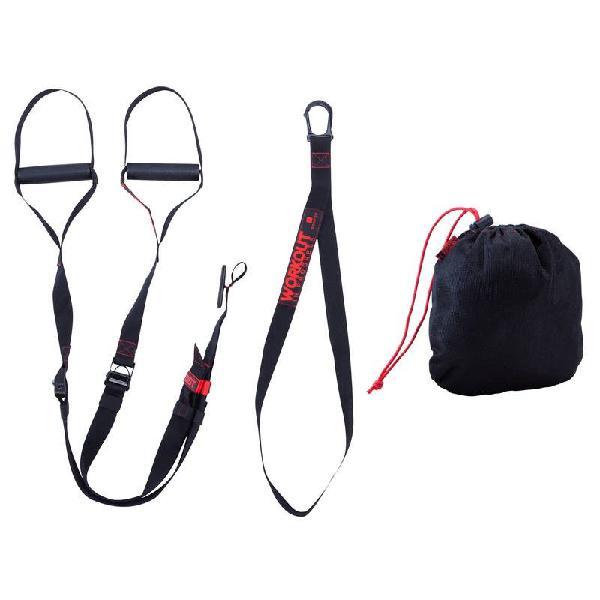 Sangle de suspension cross training domyos strap training 10