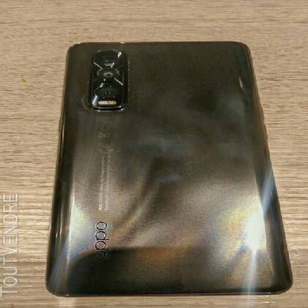 Téléphone portable oppo find x2 pro 12 go 512 go