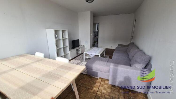 Chambre en colocation dans beau t5 rénové: 400€ cc