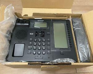 Panasonic kx-hdv230: téléphone sip neuf