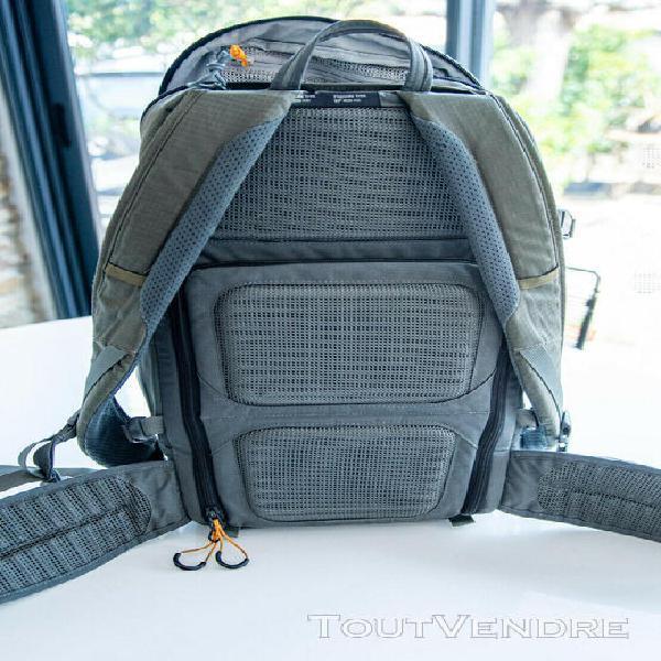 Lowepro sac à dos photo flipside trek bp 450 aw
