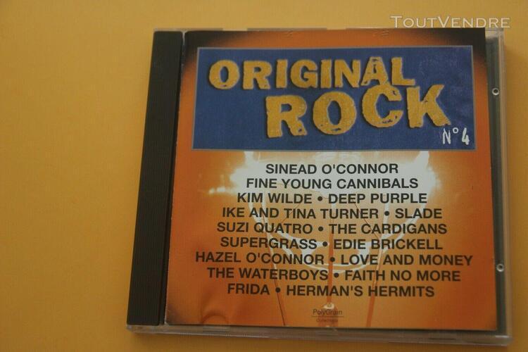 Original rock n°4