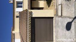 Villa t4 + garage sur la commune du lavandou