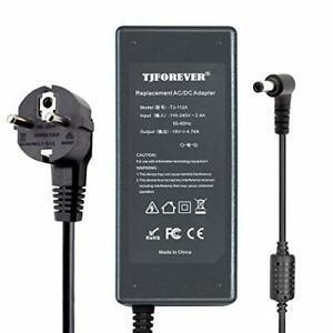 Chargeur ordinateur portable asus 19v 4.74a 90w pour asus