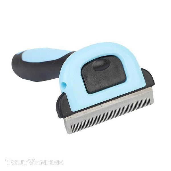 Chiens chats rasoir rasoir cheveux épais noeud enlèvement