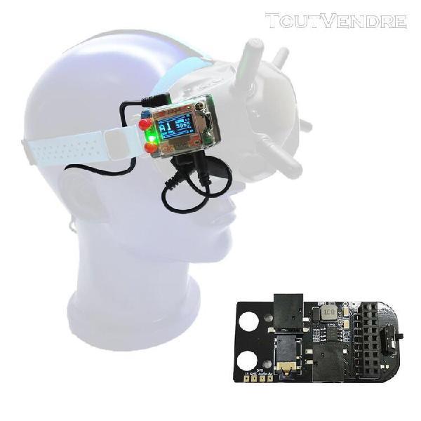Module recepteur durable portable analogique port 5.8g rx3.0