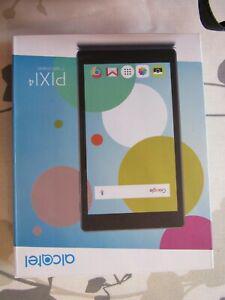 Tablette neuve pixi 4 d' alcatel 7 pouces wifi android