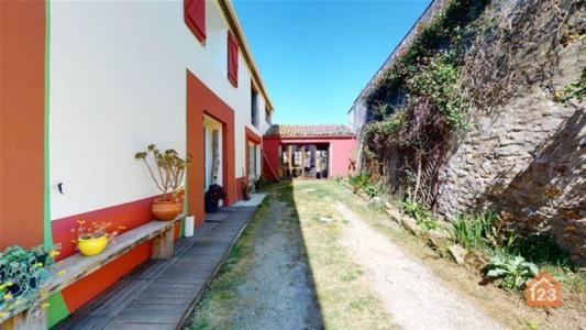 Maison à vendre talmont-saint-hilaire 5 pièces 170 m2