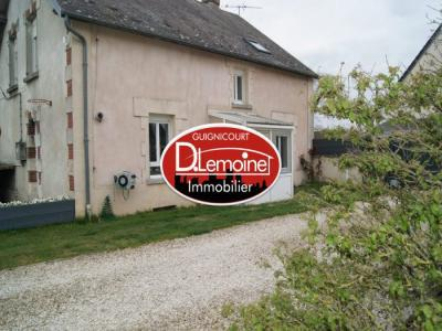 Maison à vendre corbeny 5 pièces 142 m2 aisne